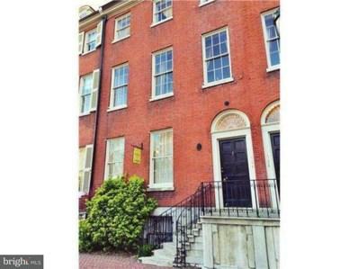 704-6 S Washington Square UNIT 1F, Philadelphia, PA 19106 - MLS#: 1005885445