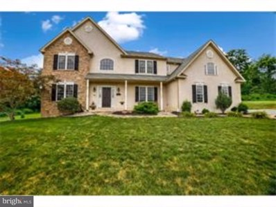 14 Maack Road, Pottstown, PA 19465 - MLS#: 1005885457