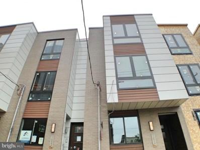 1618 Cambridge Street UNIT A, Philadelphia, PA 19130 - MLS#: 1005885509