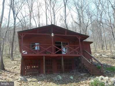 320 Moores Drive, Augusta, WV 26704 - #: 1005885819