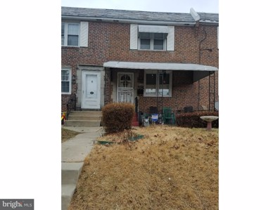 118 W 22ND Street, Chester, PA 19013 - MLS#: 1005889117