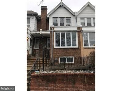 945 Bridge Street, Philadelphia, PA 19124 - MLS#: 1005889317