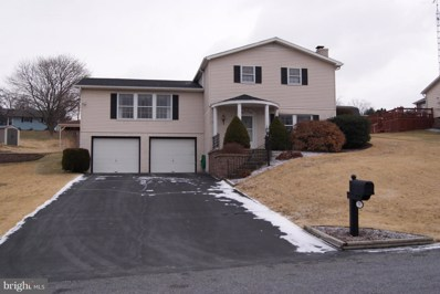 33 Warwick Drive, Chambersburg, PA 17201 - MLS#: 1005889389