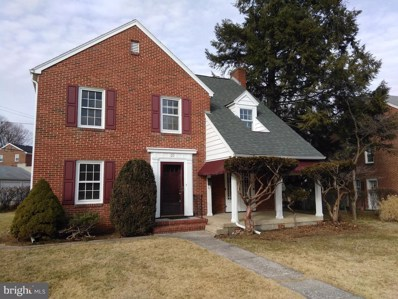 20 Magnolia Avenue, Hagerstown, MD 21742 - #: 1005889423