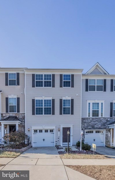 10 Arenas Court, Capitol Heights, MD 20743 - MLS#: 1005889439