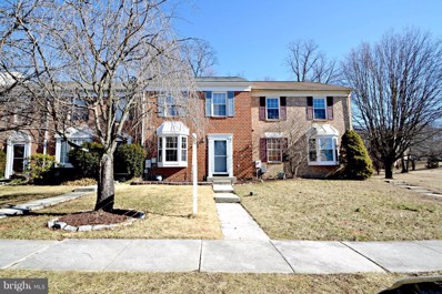 3 Island Run Court, Baltimore, MD 21228 - MLS#: 1005889563