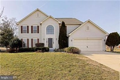 18007 Barney Drive, Accokeek, MD 20607 - MLS#: 1005889583