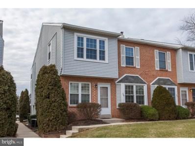 509 Crystal Lane UNIT 23B, Norristown, PA 19403 - MLS#: 1005891761