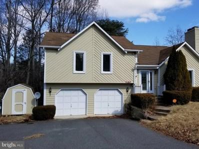11703 Enchanted Woods Way, Fredericksburg, VA 22407 - MLS#: 1005891773