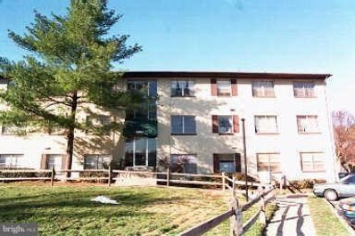 4254 Buckman Road UNIT 13, Alexandria, VA 22309 - MLS#: 1005891801