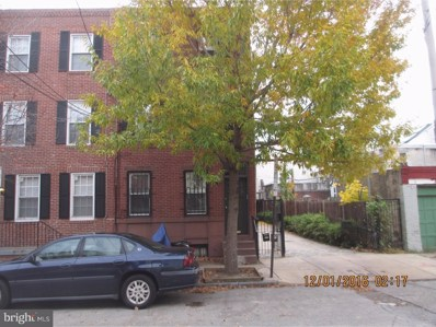 757 S Martin Street UNIT 2ND FL, Philadelphia, PA 19146 - MLS#: 1005891833