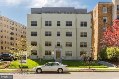2434 16TH Street NW UNIT 102, Washington, DC 20009 - MLS#: 1005891923