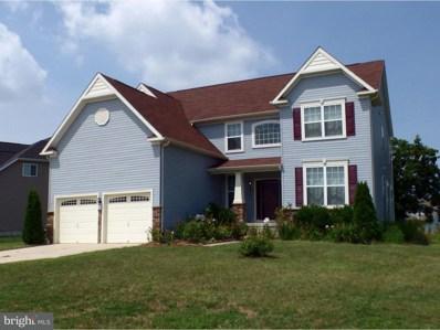 17 Granite Lane, Carneys Point, NJ 08069 - MLS#: 1005891965