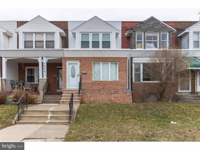7008 W Passyunk Avenue, Philadelphia, PA 19142 - MLS#: 1005892041