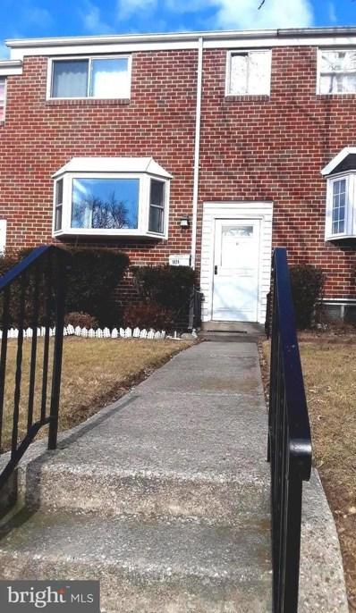 1024 Circle Drive, Baltimore, MD 21227 - MLS#: 1005893827