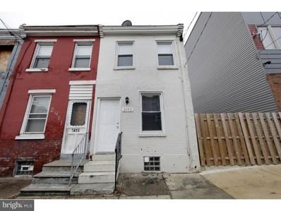2409 Coral Street, Philadelphia, PA 19125 - MLS#: 1005893843