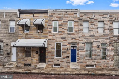 405 Belnord Avenue N, Baltimore, MD 21224 - MLS#: 1005894033