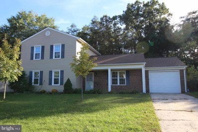 2035 Blue Anchor Court, Waldorf, MD 20602 - MLS#: 1005894869