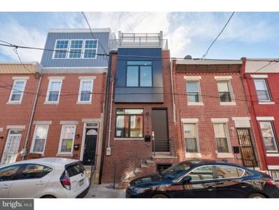 2114 Latona Street, Philadelphia, PA 19146 - MLS#: 1005895363