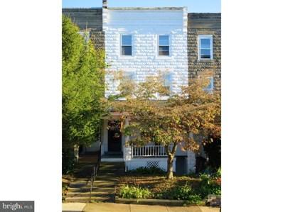 41 S 3RD Street, Perkasie, PA 18944 - MLS#: 1005895385