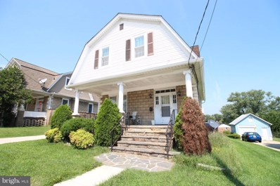 3014 Putty Hill Avenue, Parkville, MD 21234 - MLS#: 1005896291