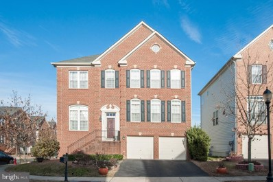 6361 Victor Gray Court, Alexandria, VA 22315 - MLS#: 1005897179
