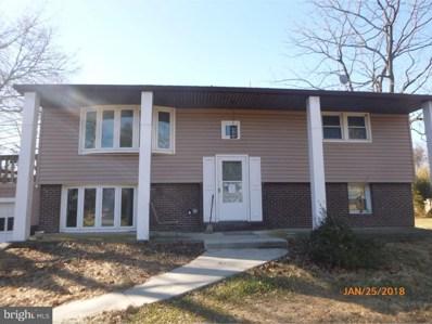 6 Woodside Avenue, Levittown, PA 19057 - MLS#: 1005897533
