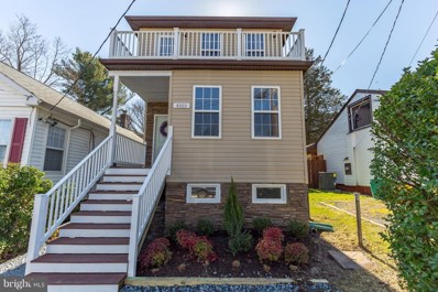 4009 14TH Street, Chesapeake Beach, MD 20732 - MLS#: 1005897575