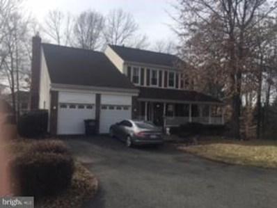 5658 Lonesome Dove Court, Clifton, VA 20124 - MLS#: 1005898631
