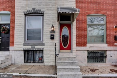 122 Luzerne Avenue N, Baltimore, MD 21224 - MLS#: 1005899075