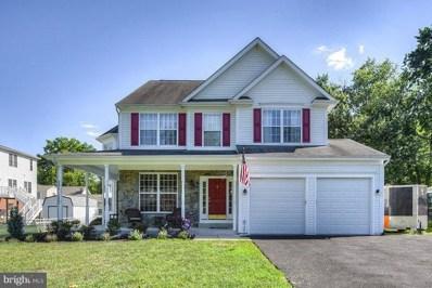 1103 Burton Street, Woodbridge, VA 22191 - MLS#: 1005899195