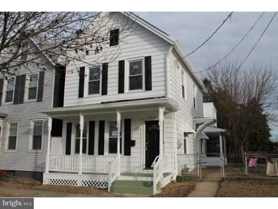 202 Broad Street, Florence Twp, NJ 08518 - MLS#: 1005899199