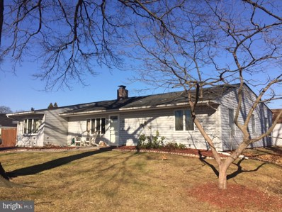 318 Blue Ridge Drive, Levittown, PA 19057 - MLS#: 1005899273