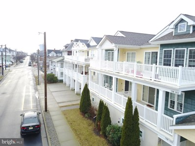 110 E Poplar Avenue UNIT 103, Wildwood, NJ 08260 - MLS#: 1005899387