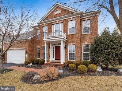 9128 Belvedere Drive, Frederick, MD 21704 - MLS#: 1005900197