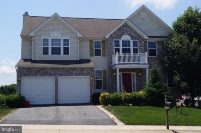 82 Spanos Drive, Charles Town, WV 25414 - MLS#: 1005902125
