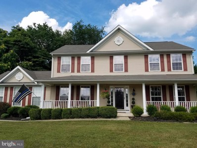 2 Friendship Court, Colora, MD 21917 - MLS#: 1005905120