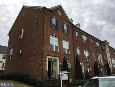 8919 Amelung Street, Frederick, MD 21704 - MLS#: 1005905759