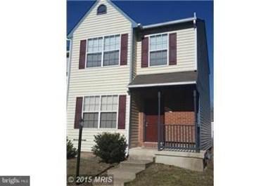 11166 Hamlet Court, Fredericksburg, VA 22407 - MLS#: 1005905775