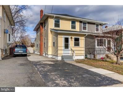 285 E Winona Avenue, Norwood, PA 19074 - MLS#: 1005906623