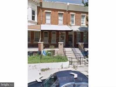 2215 W Estaugh Street, Philadelphia, PA 19140 - #: 1005906625