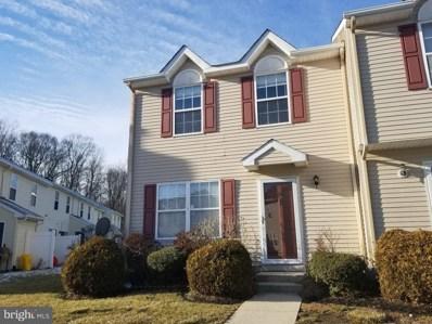 4008 Tall Pines, Pine Hill, NJ 08021 - MLS#: 1005906645