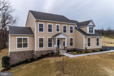 131 Chanterelle Court, Stephens City, VA 22655 - #: 1005907209