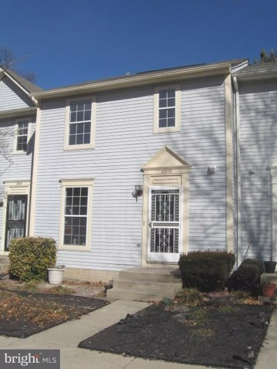 6906 Mountain Lake Place, Capitol Heights, MD 20743 - MLS#: 1005910415