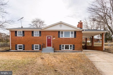 7901 Steve Drive, District Heights, MD 20747 - MLS#: 1005910443