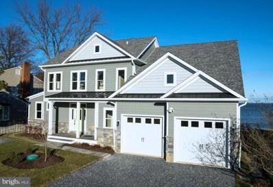 3995 Chesapeake, Edgewater, MD 21037 - MLS#: 1005910631