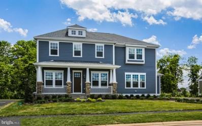 41131 Brittingham Place, Aldie, VA 20105 - MLS#: 1005910633