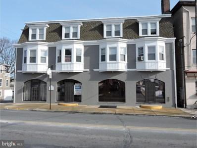 17 N 23RD Street, Reading, PA 19606 - MLS#: 1005912363