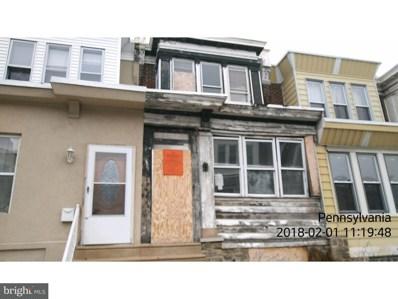 4813 N Franklin Street, Philadelphia, PA 19120 - MLS#: 1005912387