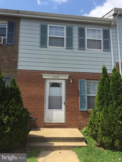 8204 Kilmory Court, Severn, MD 21144 - MLS#: 1005912433